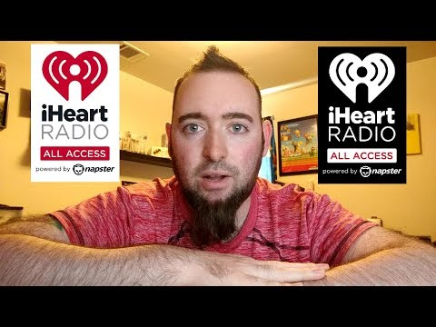 In Depth Review of Iheart radio all access