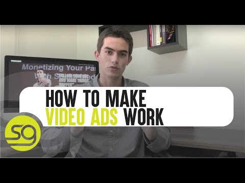 How To Make Video Ads Work For E-Commerce | #92