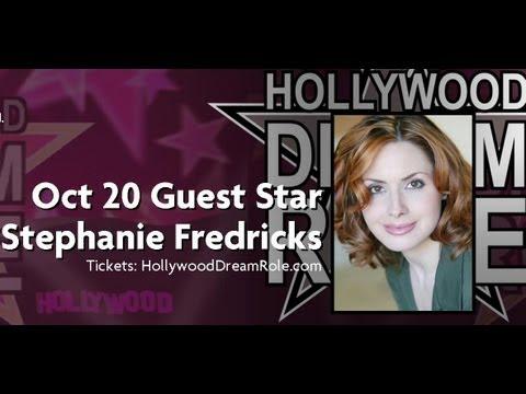 Stephanie Fredricks Nude Photos 86