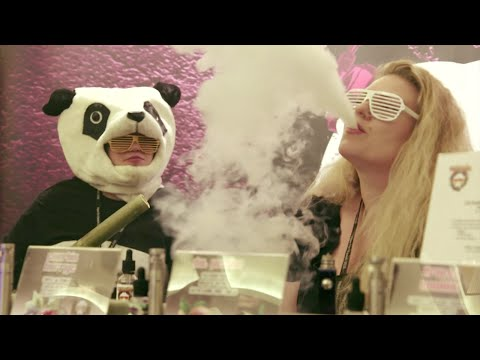 Big Tobacco vs. Little Vape   Full Frontal with Samantha Bee   TBS