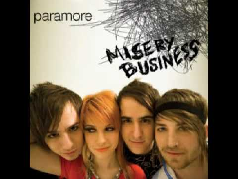 Paramore - Ignorance - MALE VERSION