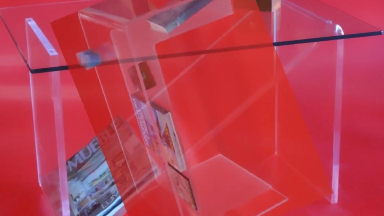 Video mesas de metacrilato 1000 expositores youtube - Mesas de metacrilato ...