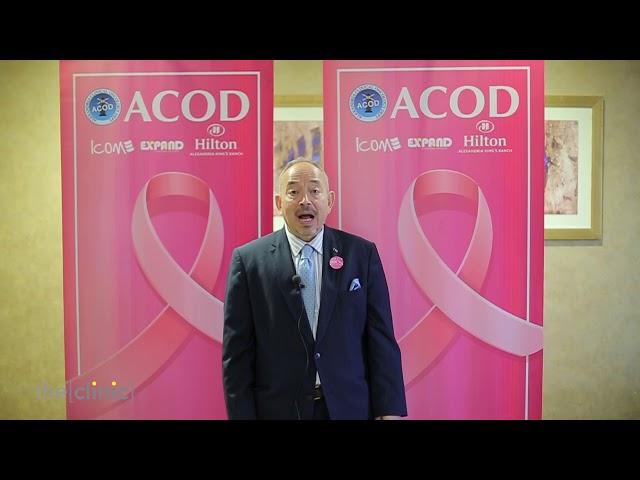 الاستاذ الدكتور عبد العزيز بلال يتحدث عن اهمية الكشف المبكر لسرطان الثدي