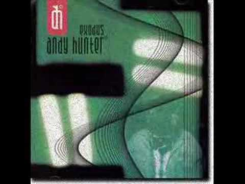 Wonders Of You - Andy Hunter