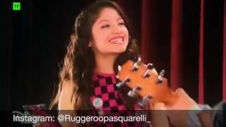 Luna y Simón componiendo Siempre Juntos / soy Luna 2 ( capitulo 16)