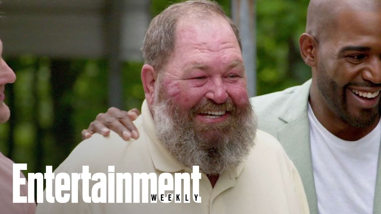 Netflix 'Queer Eye': Tom And Ex-Wife Abby Are Engaged! | News Flash | Entertainment Weekly