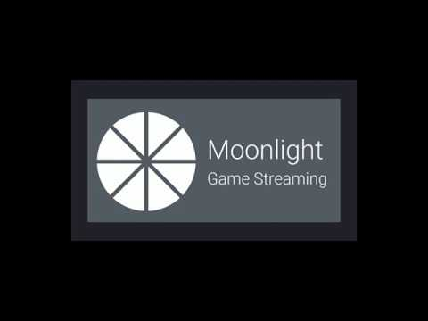 Set Up Moonlight Game Streaming