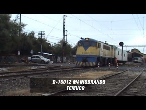 maniobras d-16012 temucano