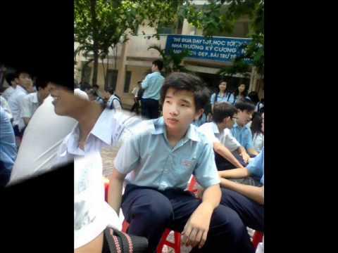 Clip ky niem lop 9a3 Trường THCS Hậu Giang.wmv