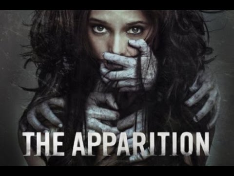 Horror Movies 2017 - The Apparition Movies