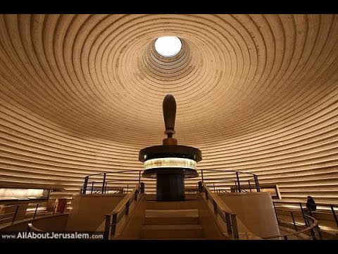 Rare Dead Sea Scroll Goes On Display In Jerusalem