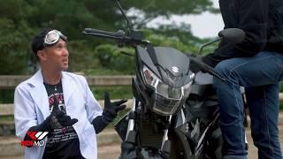Ride Mo'To: Suzuki Raider 150 Bike Review Episode 2