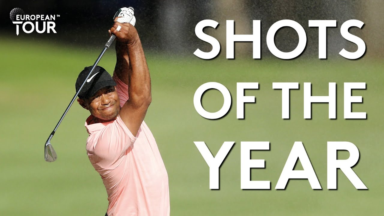 Top 100 Golf Shots of the Year | Best of 2019