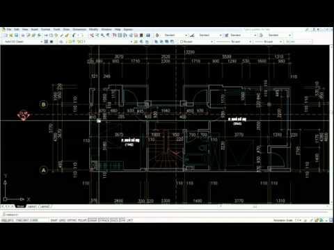 AutoCAD 2D (Gồm 4 Phần )
