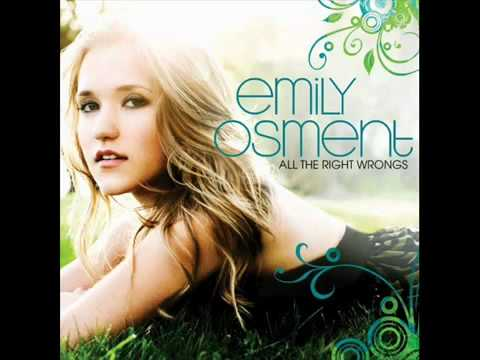 Emily Osment - You Are The Only One with lyrics