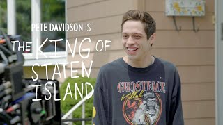 The King of Staten Island - Who Is Pete?
