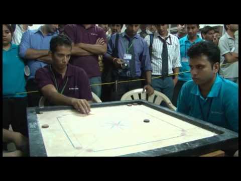 Chess and Carrom Competition - Drishti 2k15 @ Sri Balaji Society.