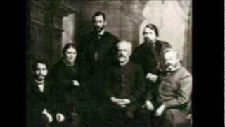 Svetlanov conducts Tchaikovsky - Serenade for Strings, Op. 48: Third Movement [Part 3/4]