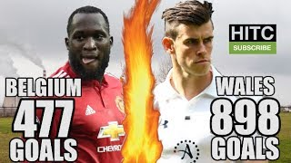 Top 10 Highest Scoring Nations In Premier League History