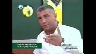 © Sedat Peker Neden Askerlik Yapmadı?  ©