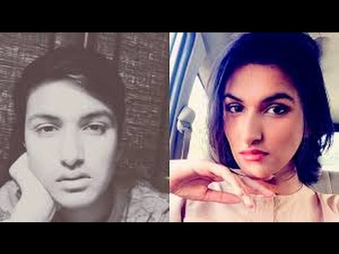 A Teenager's Transition Into a Transgender Woman | Krishna to Naina