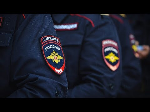 В полицию Ханты-Мансийска требуются новые сотрудники