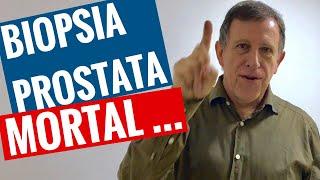 Biopsia de próstata: muertes innecesarias - drGdiaz.com