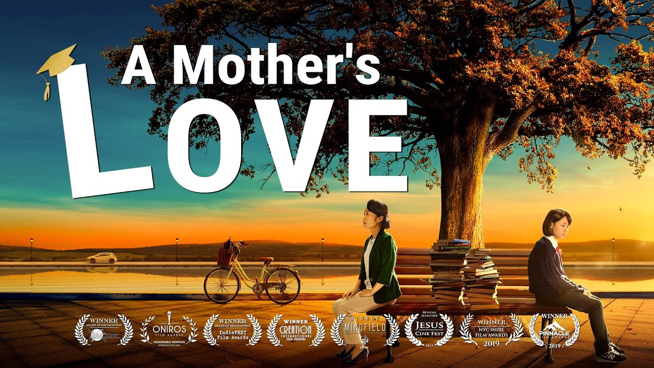 "Christian Movie | ""A Mother's Love"" 