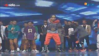 Battle Dance - 12 Besar The Dance Icon 2