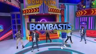 Video SMASH di BOOMBASTIS TRANS TV download MP3, 3GP, MP4, WEBM, AVI, FLV Oktober 2018