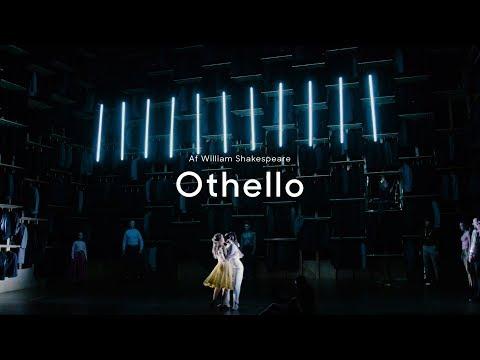 Othello på Det Kongelige Teater