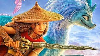 ဟိန္ဒူ / အူရူဒီဘာသာဖြင့်ရှင်းပြထားသော Raya နှင့် Last Dragon (2021) ရုပ်ရှင်အကျဉ်းချုပ်हिन्दी