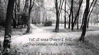 The Old Ways- Loreena Mckennit lyrics
