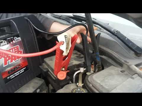 Jump Start: 2012 Chevrolet Equinox