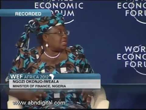 WEF Debate: Developing Africa's Capital Markets - Part 2