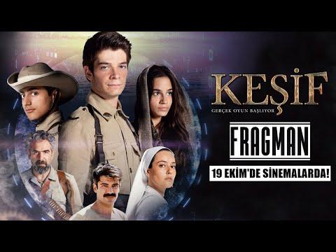 download KeÅŸif - Fragman (19 Ekim'de Sinemalarda!)