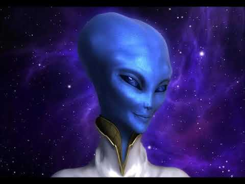Ufomatka - Extraterrestrial Intelligence