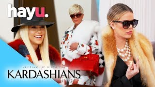 Too Many Miranda Priestlys! | Keeping Up With The Kardashians
