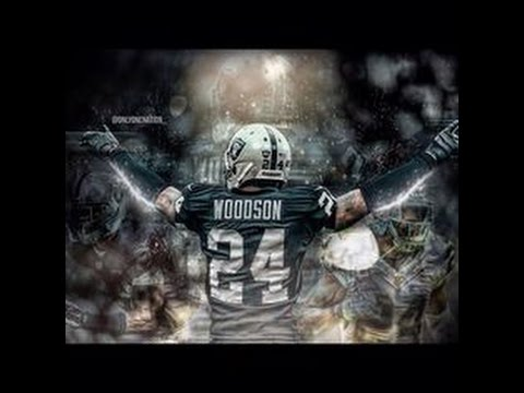 "Charles Woodson || ""Black Beatles"" 