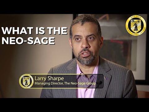The Neo-Sage Group University Video