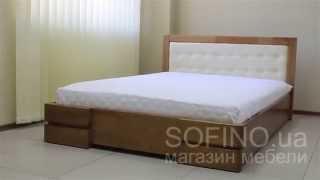 Деревянная кровать «Регина»(, 2014-11-12T17:14:08.000Z)
