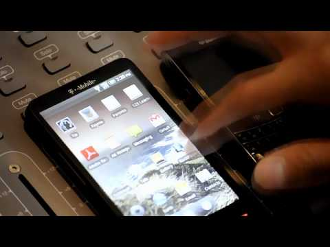 HOW TO Get  ANDROID 2.2 Froyo On HTC HD2 DIRECT DOWNLOAD LINK In DESCRIPTION