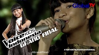 "Tasya ""Nothing Else Matters (Medley Nyinden)"" 