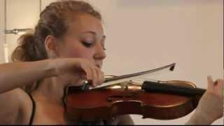 """Manuel de Falla / Danse Espagnole No. 1 """"La vida breve"""" (Julia Ungureanu)"""