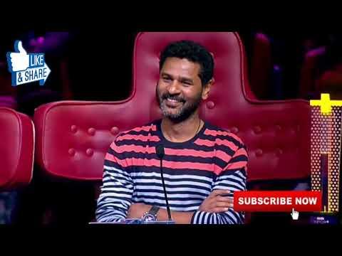 Raghav best comedy dance Lollipop Lagelu Sakthi with x dance 2018