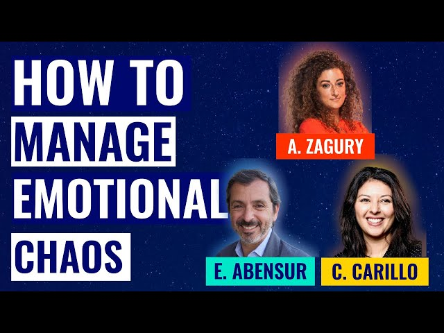 Navigating the Emotional Chaos as a Founder