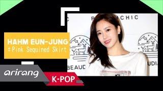 [Showbiz Korea] Celebrities at 2019 Seoul Fashion Week !