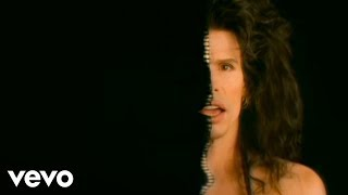 Скачать Aerosmith Livin On The Edge Official Music Video