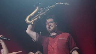 MOOP MAMA - Molotow live @Tollwood 2019 (official video)