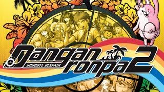 ตัวอย่างดันกันรอนปะ 2! ฉบับ Pc! ดูรอไปก่อนเด้อ ;w;b:-Danganronpa 2 Pc Trailer(Thai dub)